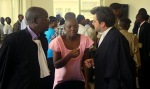 Victoire Ingabire in court 26 9 11
