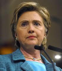 Hilary Clinton - US Secretary of State