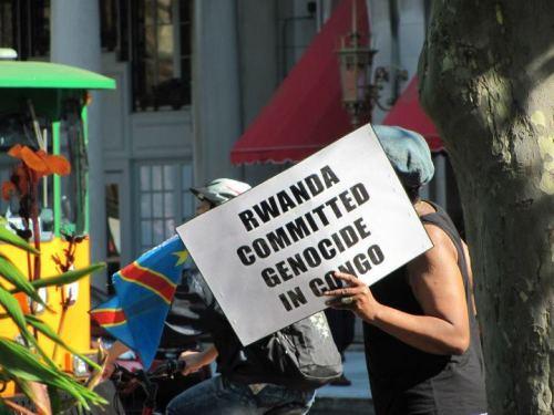 Boston - Rwanda Day 2012 - Genocide in Congo