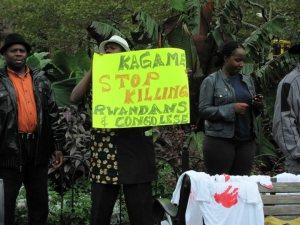Boston - Rwanda Day 2012
