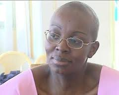 Victoire Umuhoza Ingabire - Imprisoned leader of FDU-Inkingi