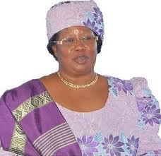 Joyce Banda - President of Malawi