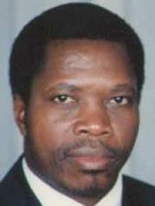 Cyprien Ntaryamira - Former Burundian president