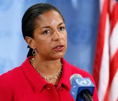 Ambassador Susan Rice -UN Picture