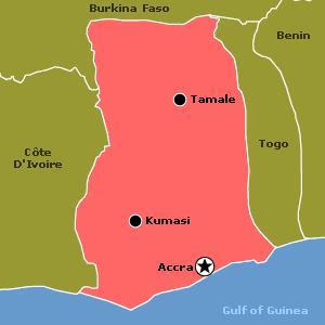 Ghana - UN picture