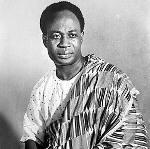 Kwame Nkrumah CGdoc