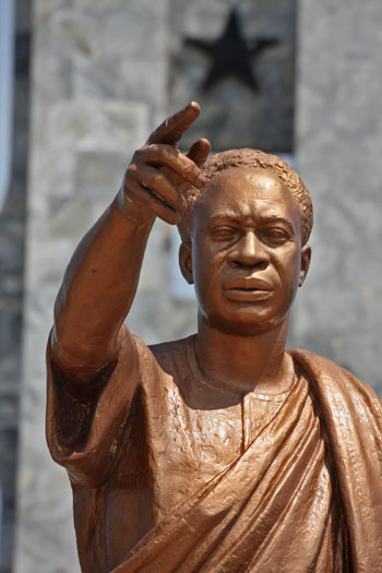 Kwame Nkrumah University