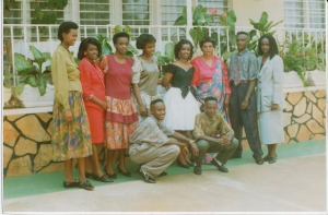 Picture - Genocide archive Rwanda