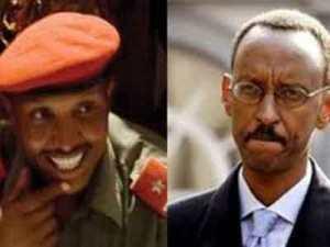 ICC convicted Bosco Ntaganda and Rwandan president Paul Kagame