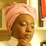 BK Kumbi - Congolese historian and activist