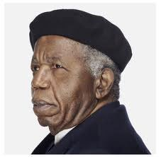Chinua Achebe, Nigerian novelist of international stature. [1930 - 2013]