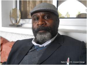 Honorable Député national Eugène DIOMI NDONGALA