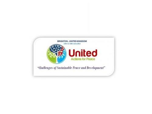 Conference on Rwanda