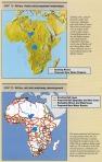 Africa rail and waterways