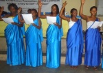 More than 60% of the RPF selected Rwandan parliament are women. The irony is that they sit in that institution not caring much about the welfare of many of their sisters, daughters or mothers outside it.