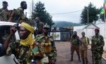 Seleka rebels. Picture courtesy The Guardian