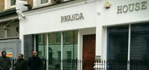 The building which housed the Rwandan High Commission in London belongs to president Paul Kagame. The Rwandan government rents it from him. This is one of the cases of good governance that Rwanda should be praised for: centralisation of assets and revenues in one place.